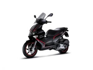 Gilera myynti - huolto - Tampere - Tampereen Huoltotiimi Oy